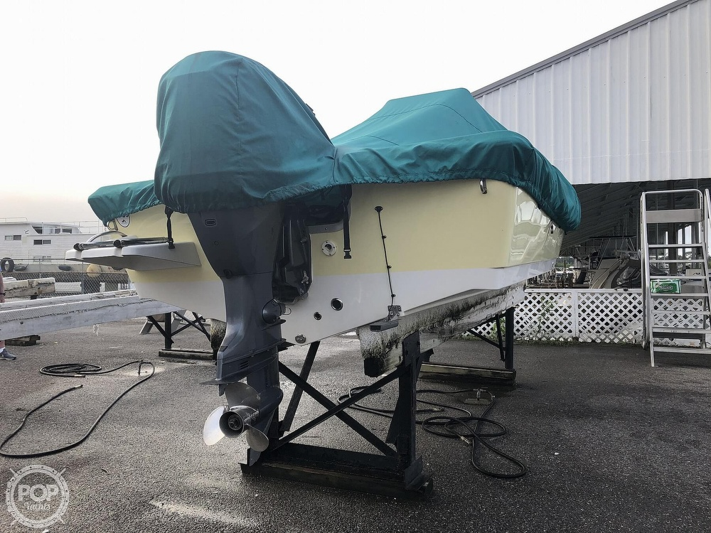 2009 Tidewater boat for sale, model of the boat is 1900 & Image # 26 of 40