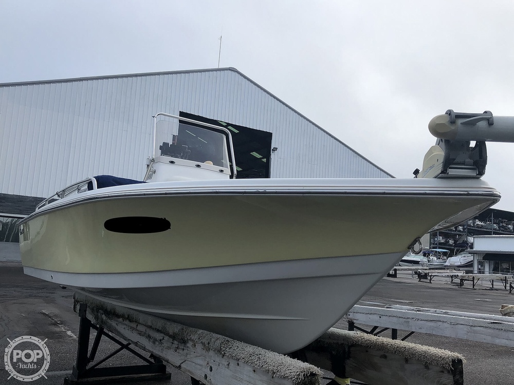 2009 Tidewater boat for sale, model of the boat is 1900 & Image # 8 of 40
