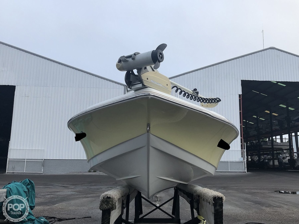 2009 Tidewater boat for sale, model of the boat is 1900 & Image # 7 of 40