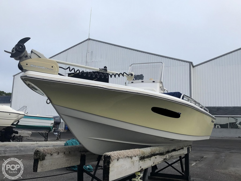 2009 Tidewater boat for sale, model of the boat is 1900 & Image # 6 of 40