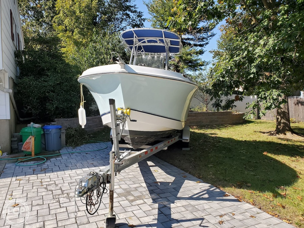2007 Polar boat for sale, model of the boat is 2310 & Image # 10 of 40