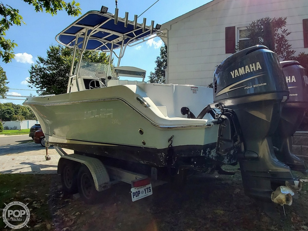 2007 Polar boat for sale, model of the boat is 2310 & Image # 2 of 40
