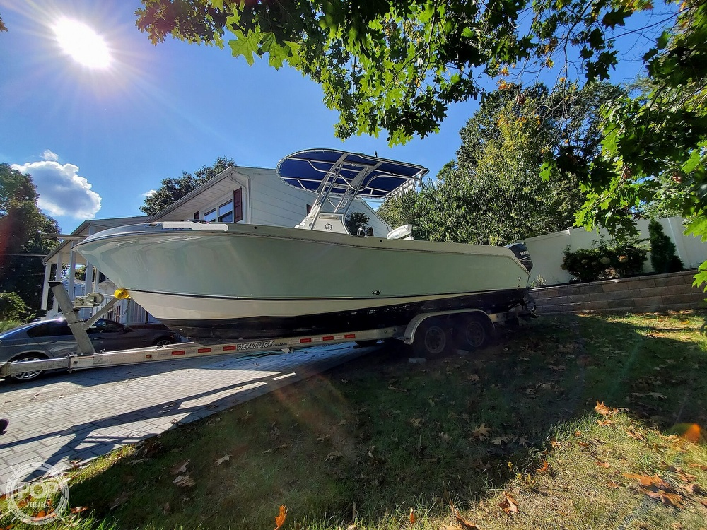 2007 Polar boat for sale, model of the boat is 2310 & Image # 11 of 40