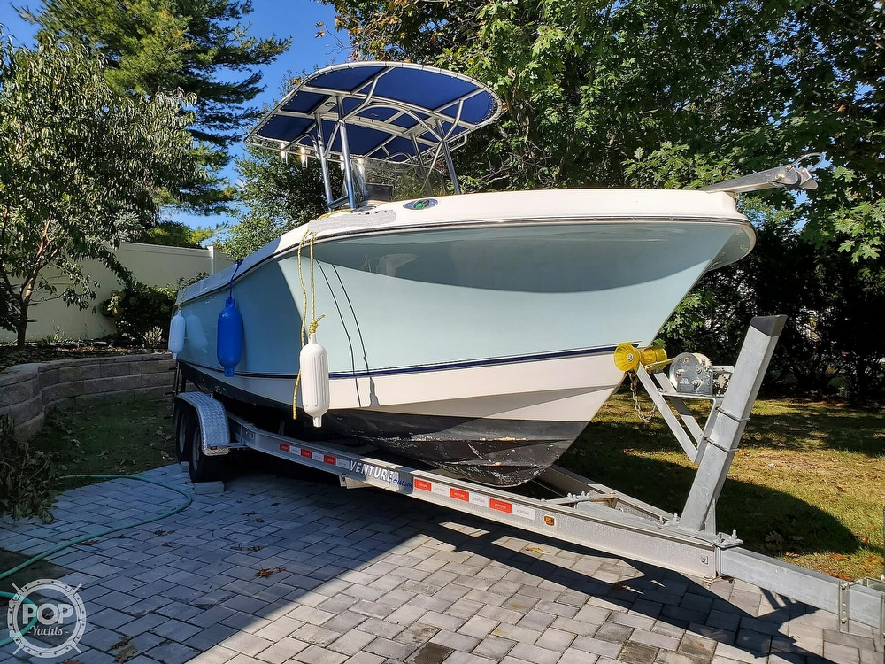 2007 Polar boat for sale, model of the boat is 2310 & Image # 12 of 40