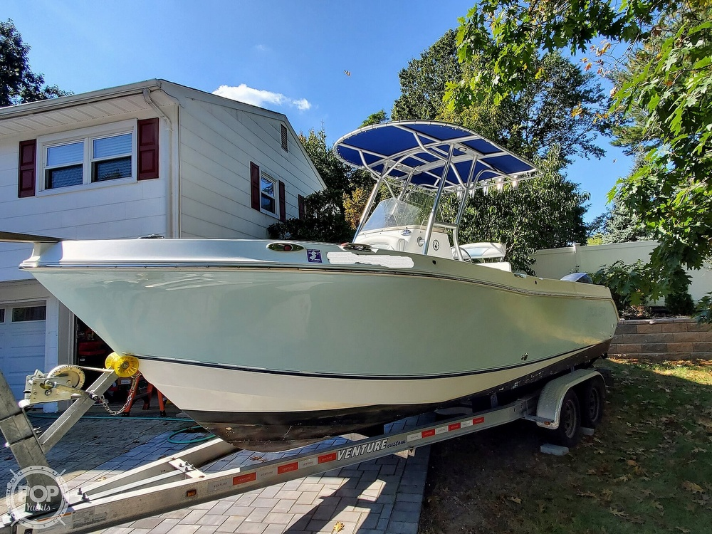 2007 Polar boat for sale, model of the boat is 2310 & Image # 5 of 40