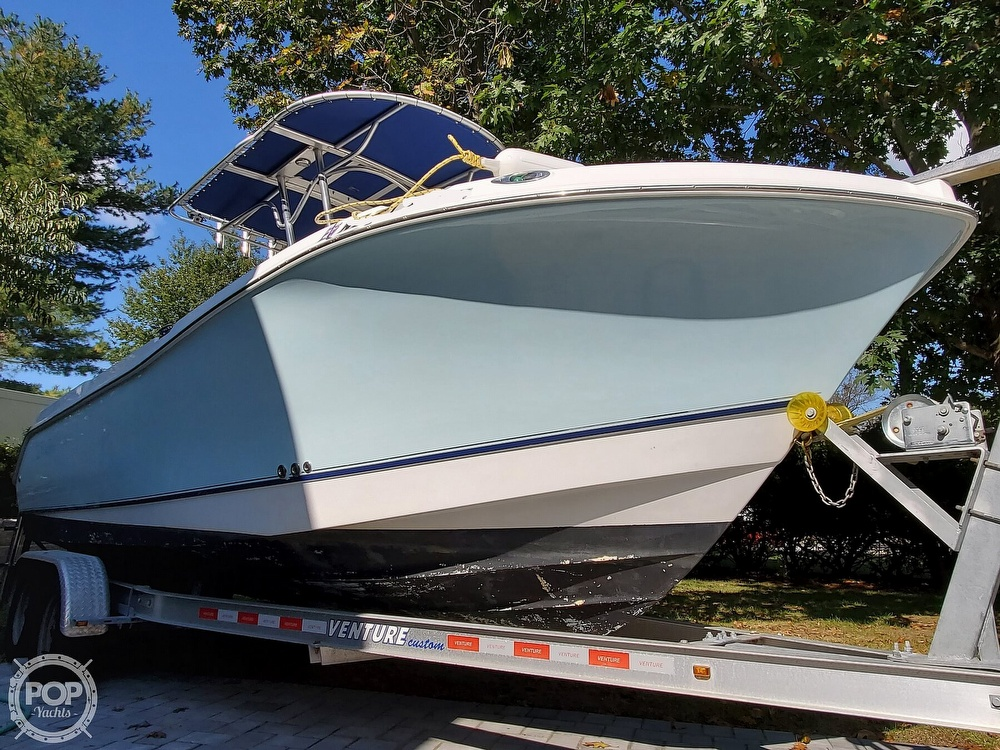 2007 Polar boat for sale, model of the boat is 2310 & Image # 14 of 40