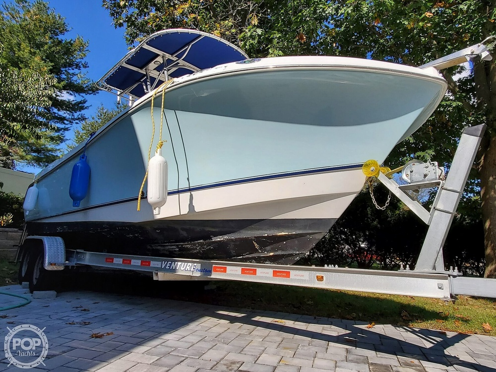 2007 Polar boat for sale, model of the boat is 2310 & Image # 17 of 40