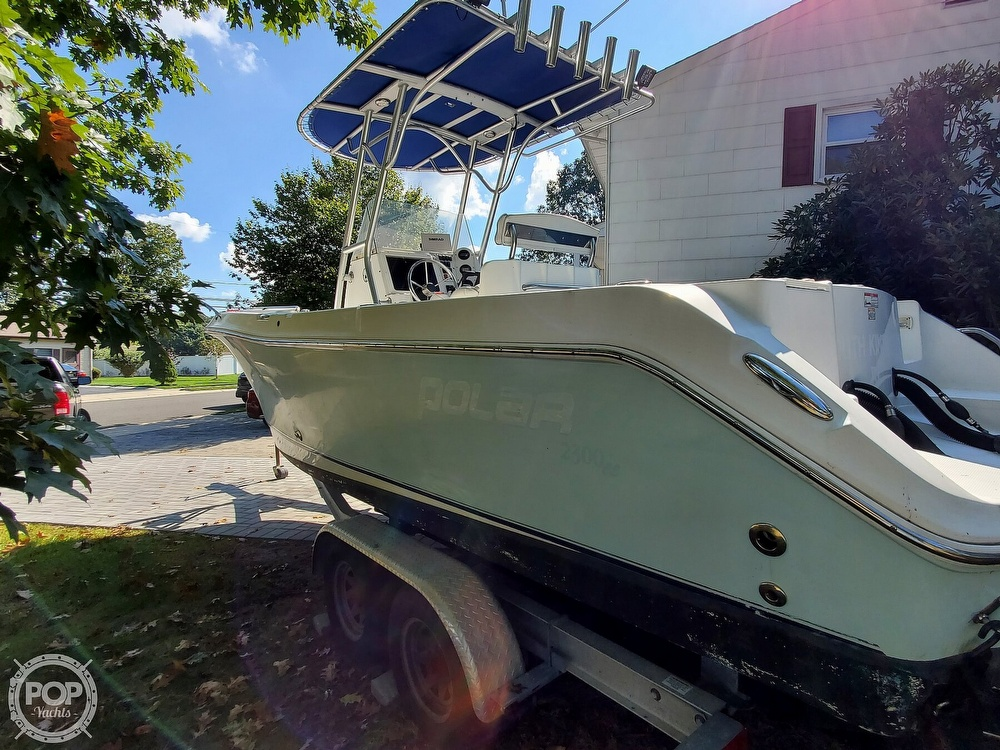 2007 Polar boat for sale, model of the boat is 2310 & Image # 28 of 40