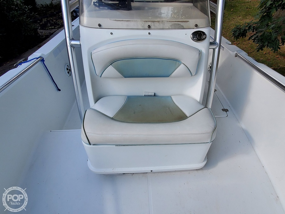 2007 Polar boat for sale, model of the boat is 2310 & Image # 23 of 40