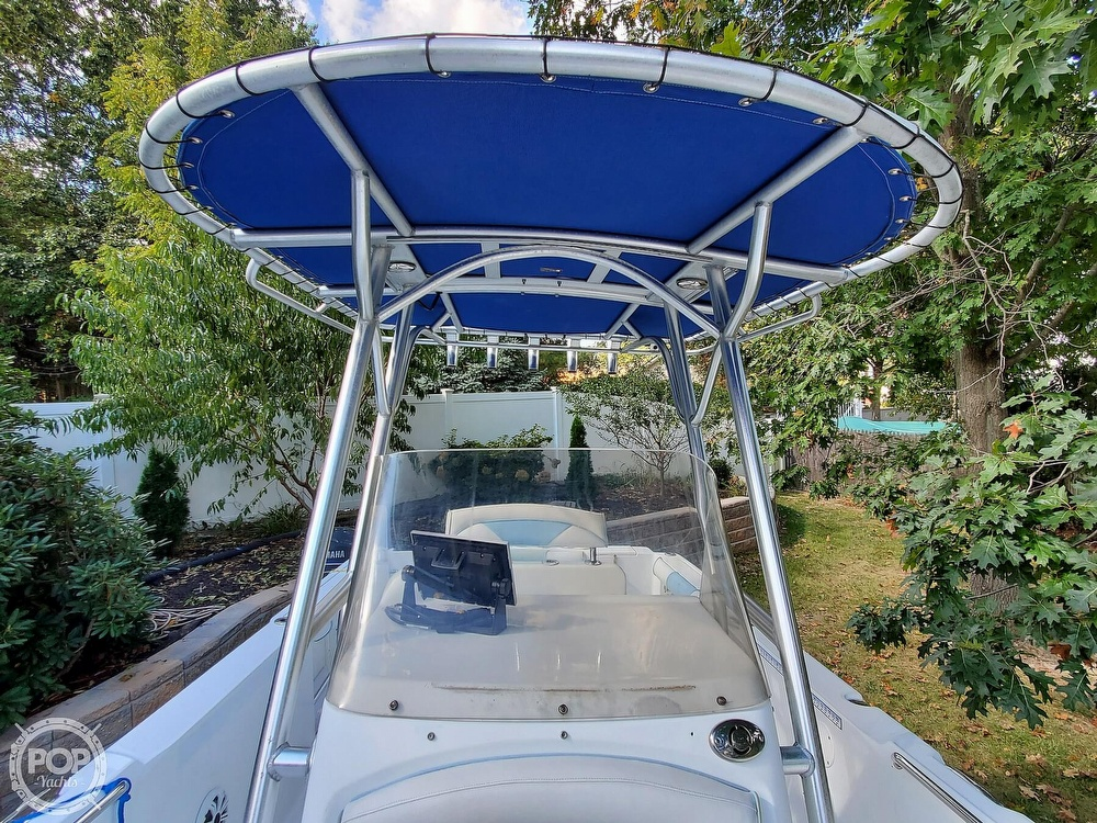 2007 Polar boat for sale, model of the boat is 2310 & Image # 22 of 40