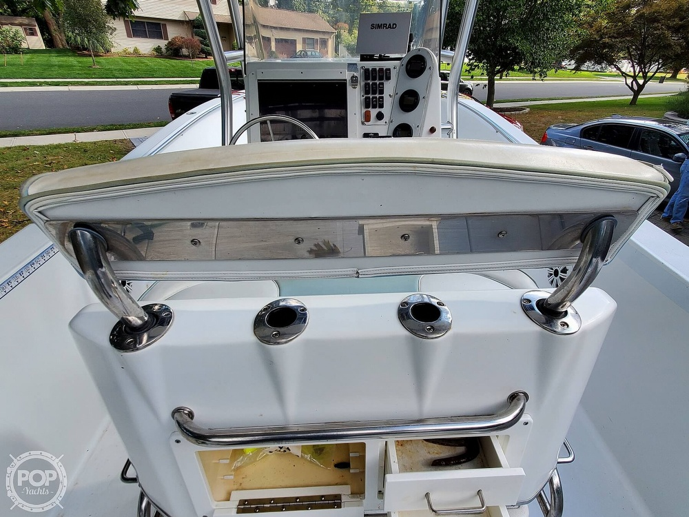 2007 Polar boat for sale, model of the boat is 2310 & Image # 20 of 40