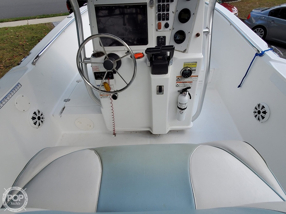 2007 Polar boat for sale, model of the boat is 2310 & Image # 3 of 40