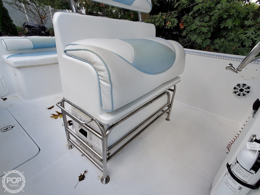 2007 Polar boat for sale, model of the boat is 2310 & Image # 18 of 40