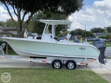Sea Hunt 225 Ultra, 225, for sale - $71,200