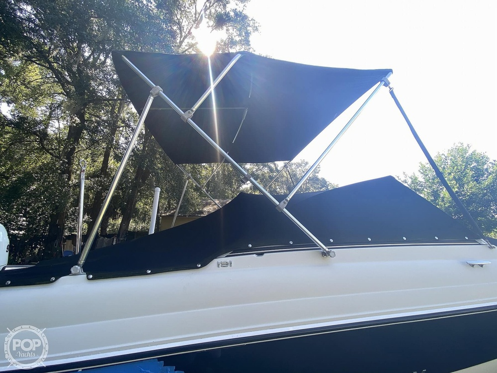 2016 Stingray boat for sale, model of the boat is 191 & Image # 7 of 40