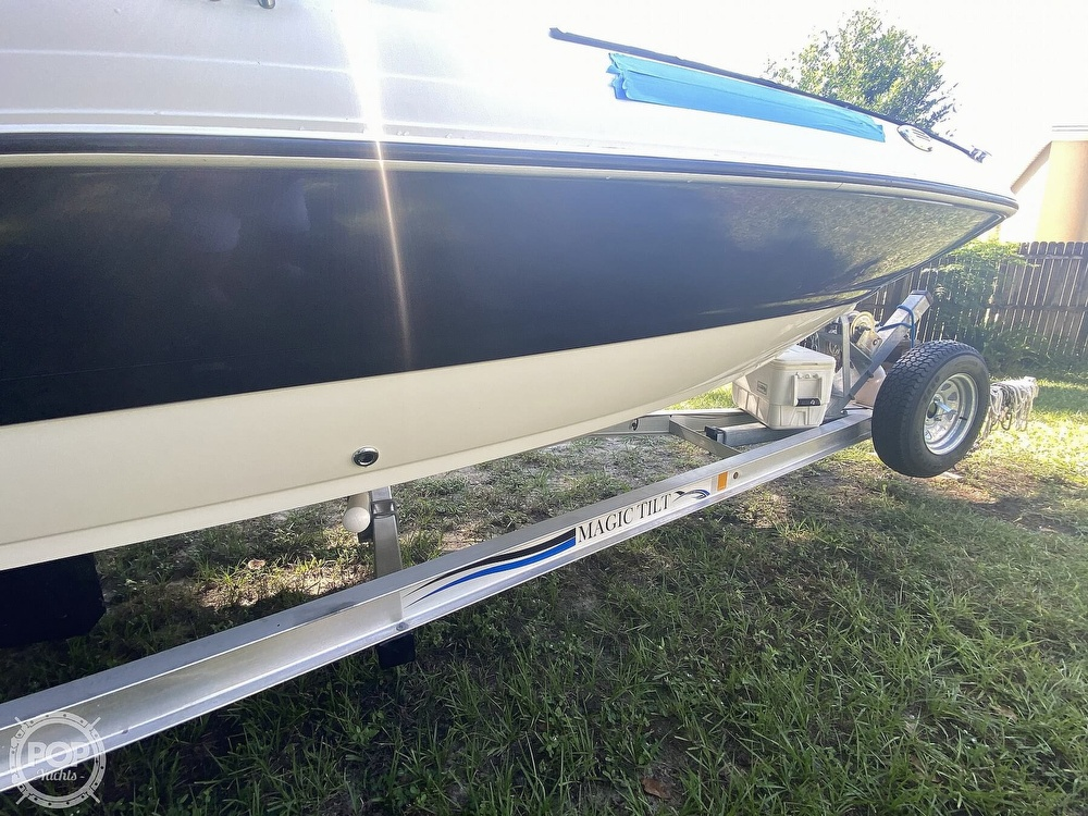 2016 Stingray boat for sale, model of the boat is 191 & Image # 8 of 40