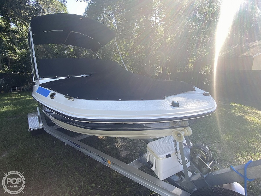 2016 Stingray boat for sale, model of the boat is 191 & Image # 10 of 40
