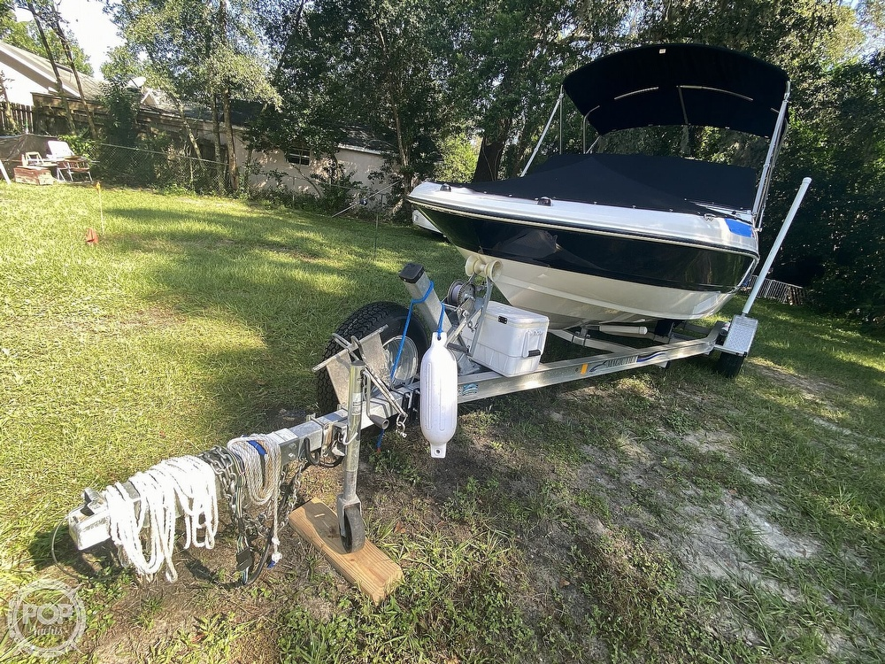 2016 Stingray boat for sale, model of the boat is 191 & Image # 12 of 40