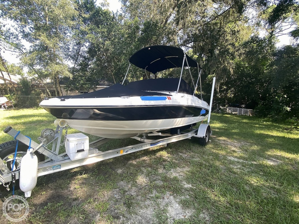 2016 Stingray boat for sale, model of the boat is 191 & Image # 14 of 40