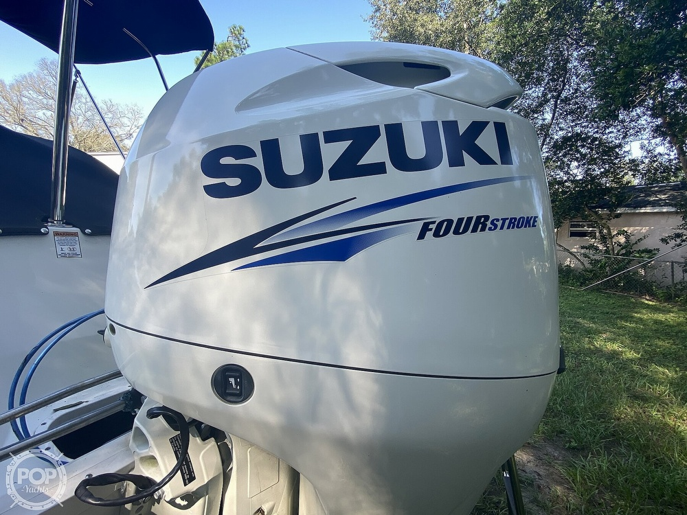 2016 Stingray boat for sale, model of the boat is 191 & Image # 17 of 40