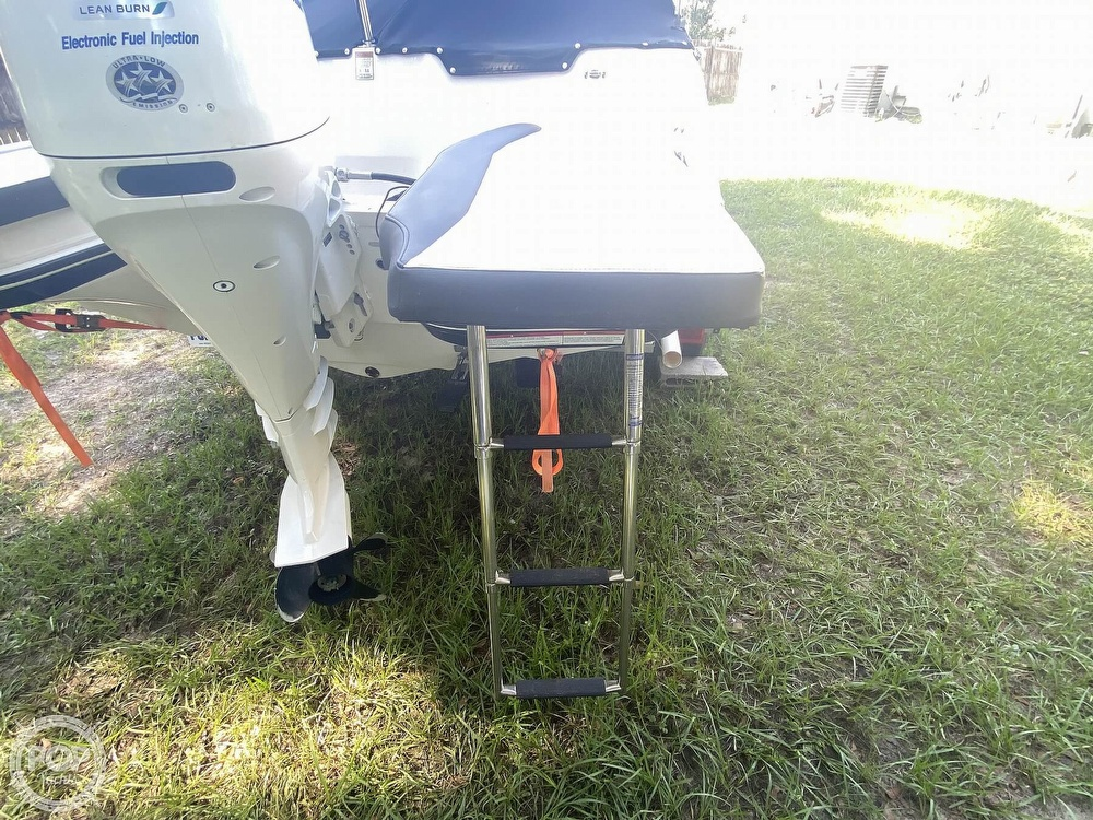 2016 Stingray boat for sale, model of the boat is 191 & Image # 27 of 40