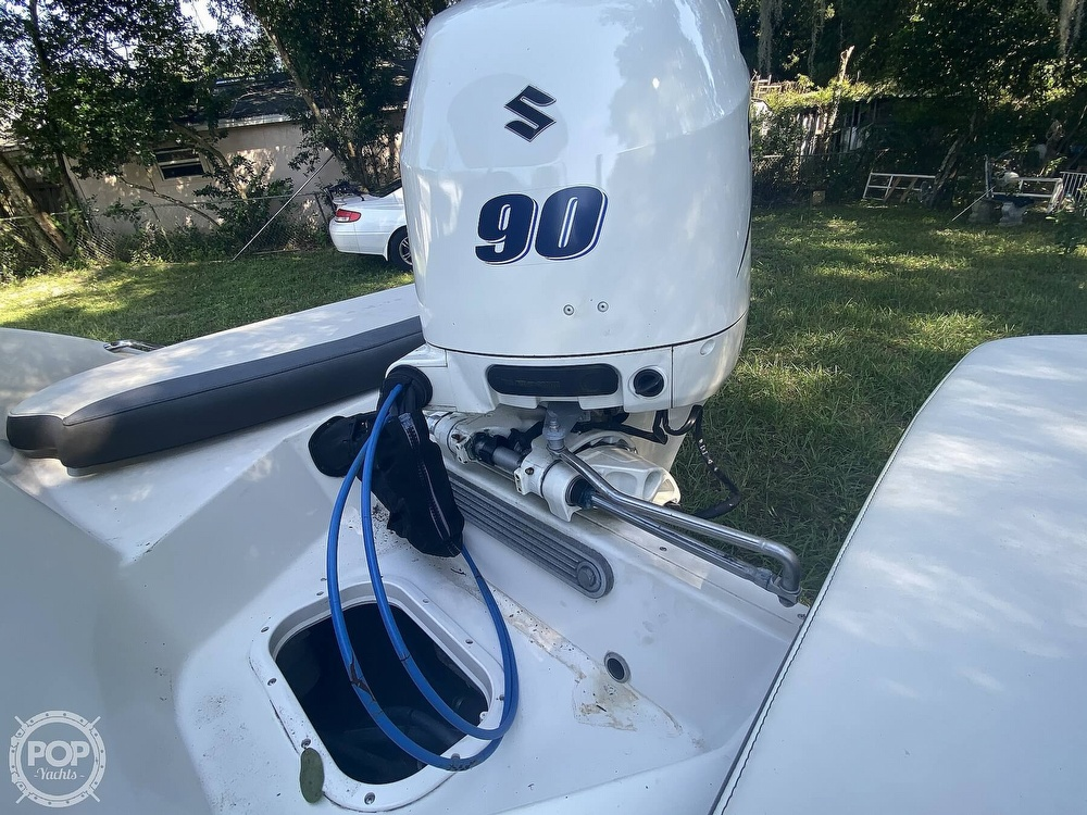 2016 Stingray boat for sale, model of the boat is 191 & Image # 38 of 40