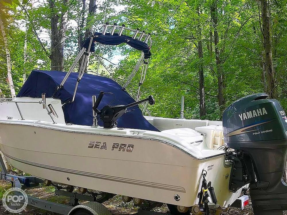 2005 SEA PRO 206 WA