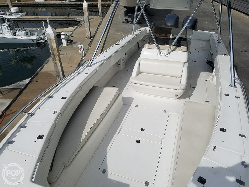 1998 Intrepid boat for sale, model of the boat is 339 Center Console & Image # 3 of 40
