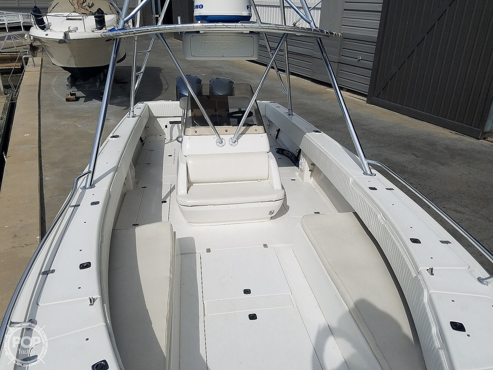 1998 Intrepid boat for sale, model of the boat is 339 Center Console & Image # 7 of 40