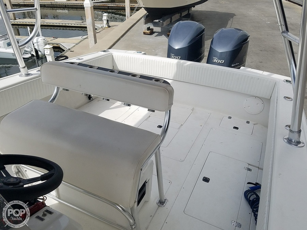 1998 Intrepid boat for sale, model of the boat is 339 Center Console & Image # 4 of 40