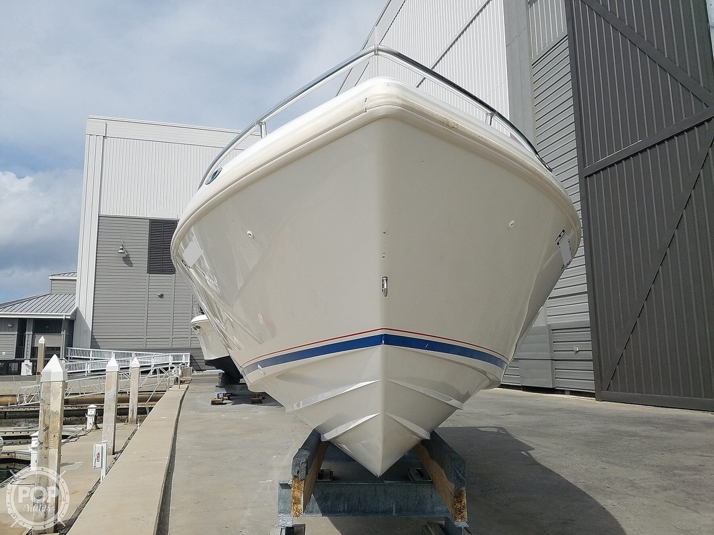 1998 Intrepid boat for sale, model of the boat is 339 Center Console & Image # 18 of 40