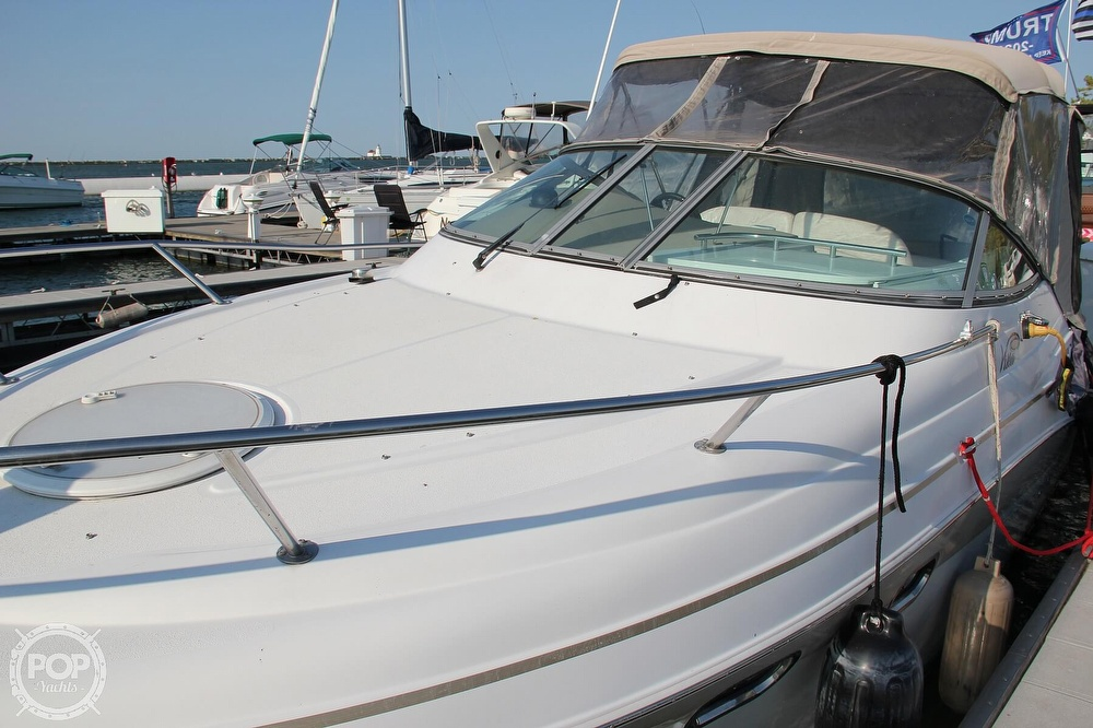 2006 Four Winns boat for sale, model of the boat is 248 Vista & Image # 6 of 40