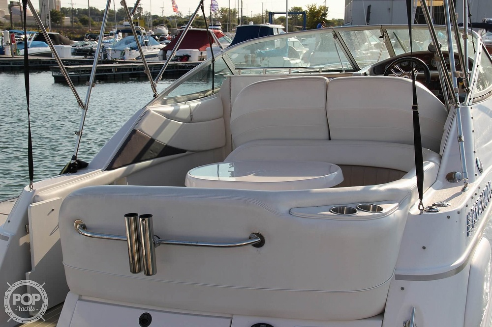 2006 Four Winns boat for sale, model of the boat is 248 Vista & Image # 7 of 40