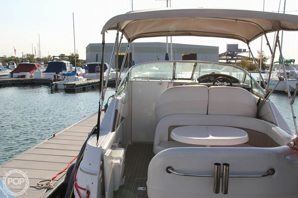 2006 Four Winns boat for sale, model of the boat is 248 Vista & Image # 8 of 40