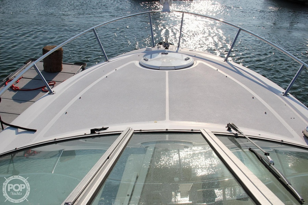 2006 Four Winns boat for sale, model of the boat is 248 Vista & Image # 16 of 40