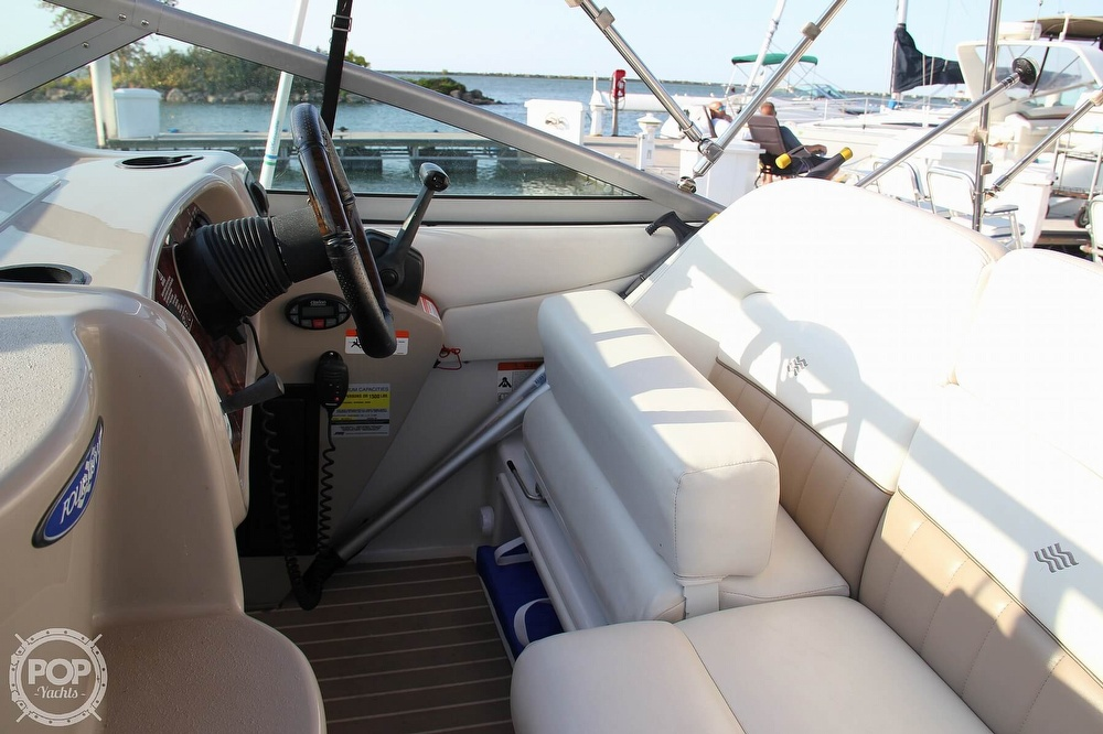 2006 Four Winns boat for sale, model of the boat is 248 Vista & Image # 14 of 40