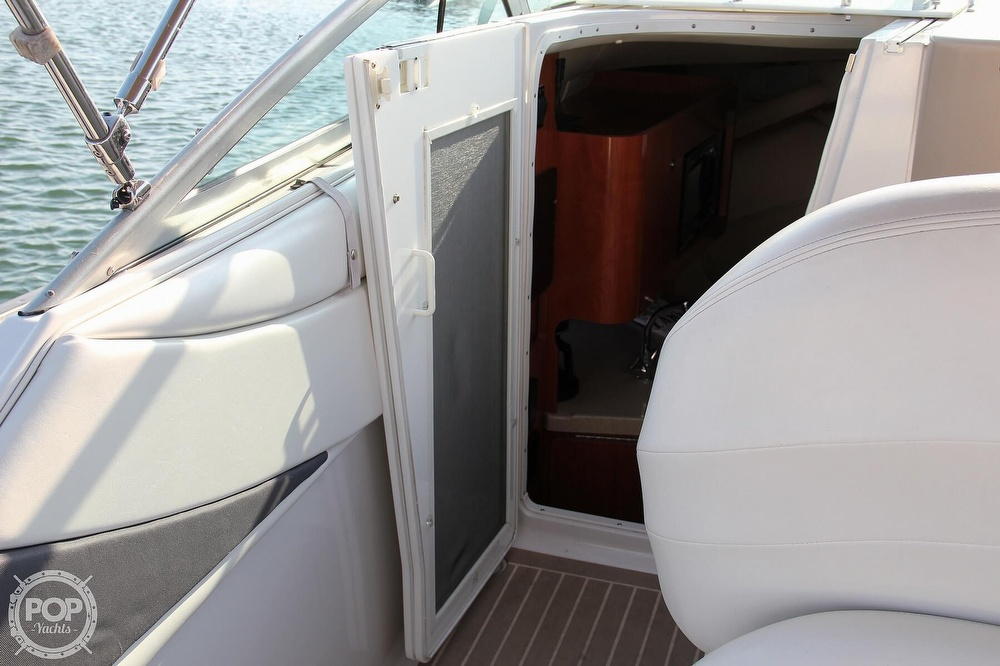 2006 Four Winns boat for sale, model of the boat is 248 Vista & Image # 18 of 40