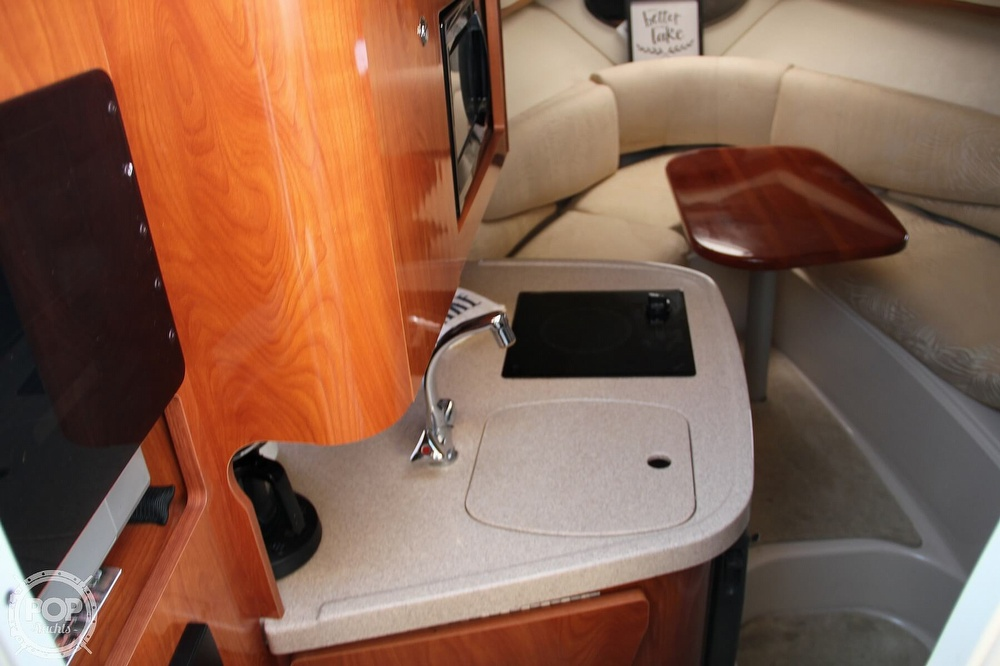 2006 Four Winns boat for sale, model of the boat is 248 Vista & Image # 20 of 40
