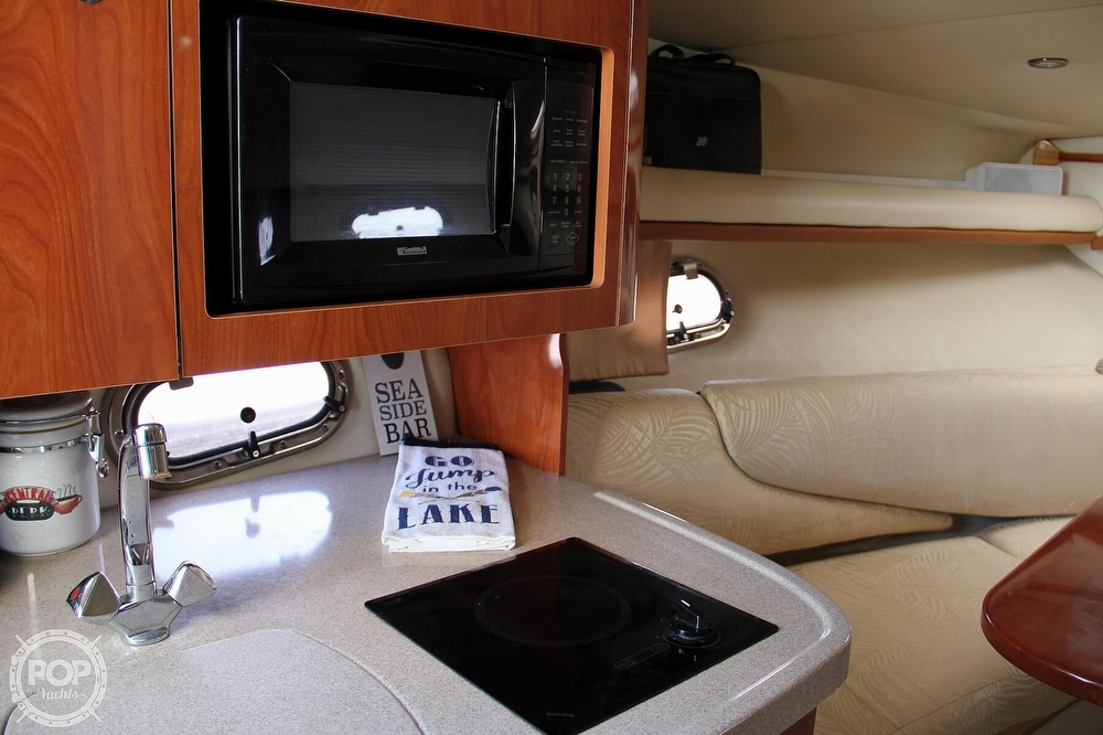 2006 Four Winns boat for sale, model of the boat is 248 Vista & Image # 23 of 40