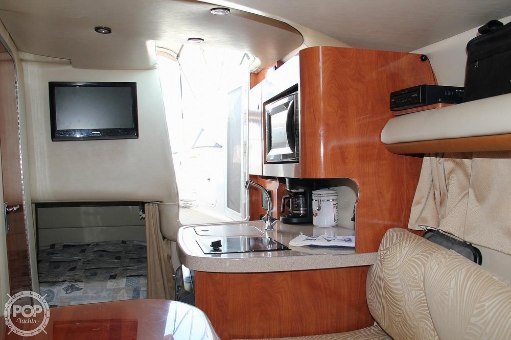 2006 Four Winns boat for sale, model of the boat is 248 Vista & Image # 24 of 40