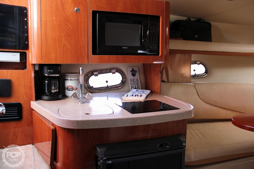 2006 Four Winns boat for sale, model of the boat is 248 Vista & Image # 22 of 40
