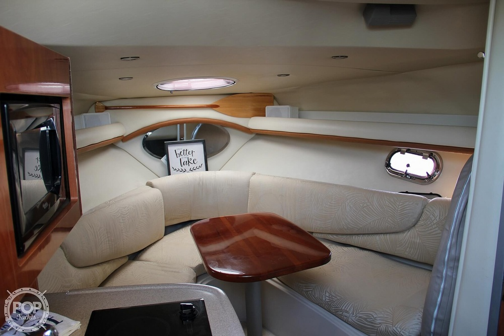 2006 Four Winns boat for sale, model of the boat is 248 Vista & Image # 21 of 40
