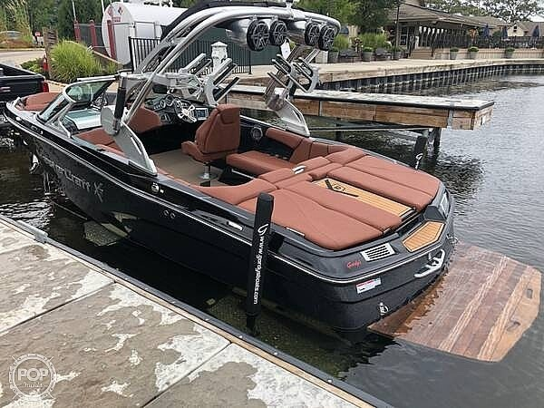 2017 Mastercraft X10 - #$LI_INDEX