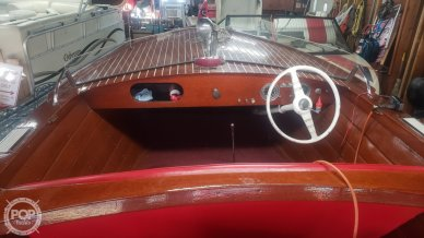 1953 Chris-Craft Sportsman - #4