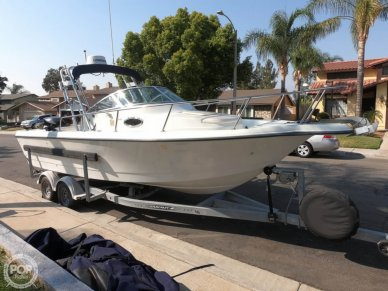 Starcraft 2490 Expedition, 2490, for sale
