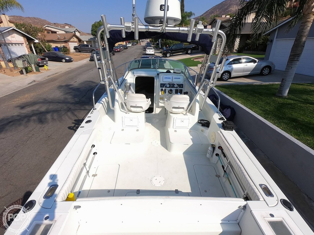 1998 Starcraft boat for sale, model of the boat is 2490 Expedition & Image # 2 of 40