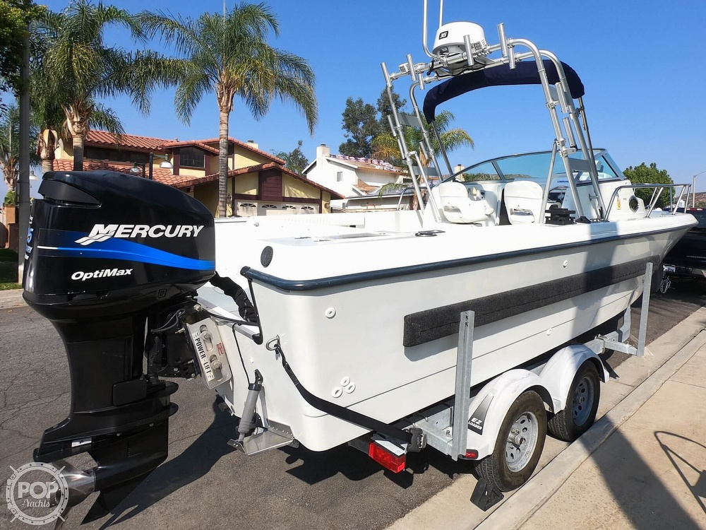 1998 Starcraft boat for sale, model of the boat is 2490 Expedition & Image # 4 of 40