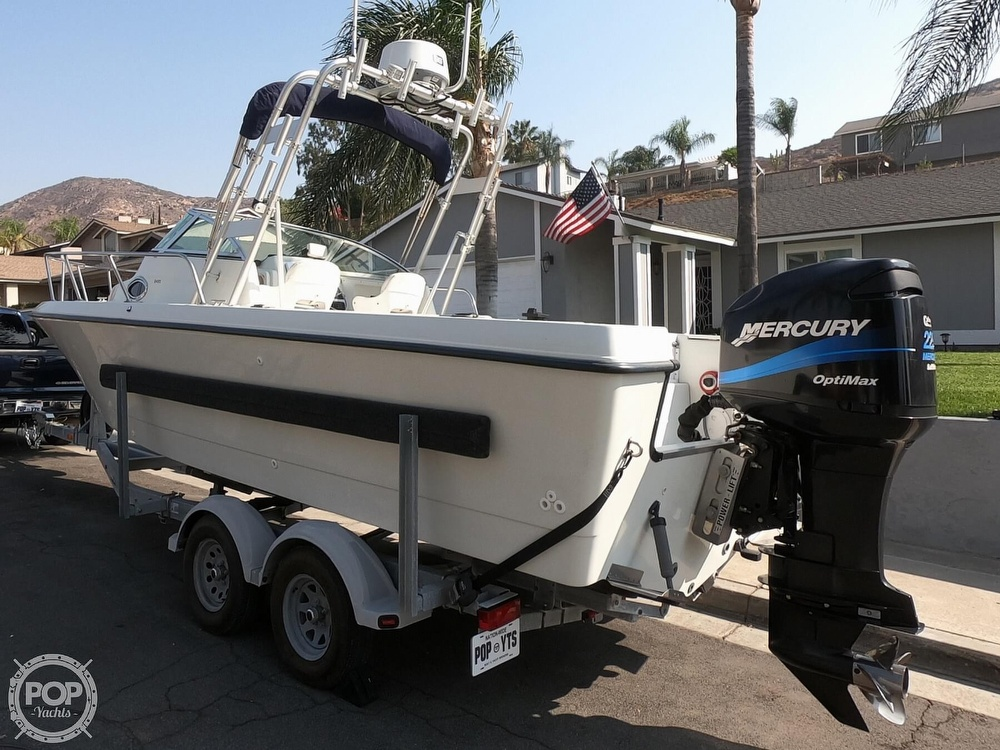 1998 Starcraft boat for sale, model of the boat is 2490 Expedition & Image # 7 of 40