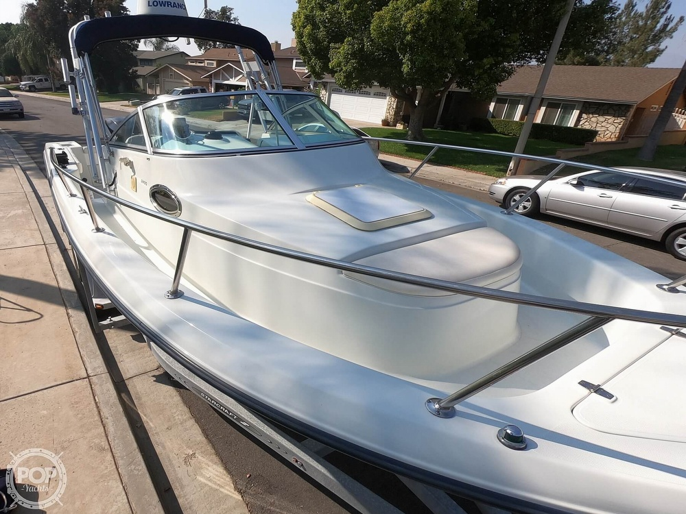 1998 Starcraft boat for sale, model of the boat is 2490 Expedition & Image # 10 of 40