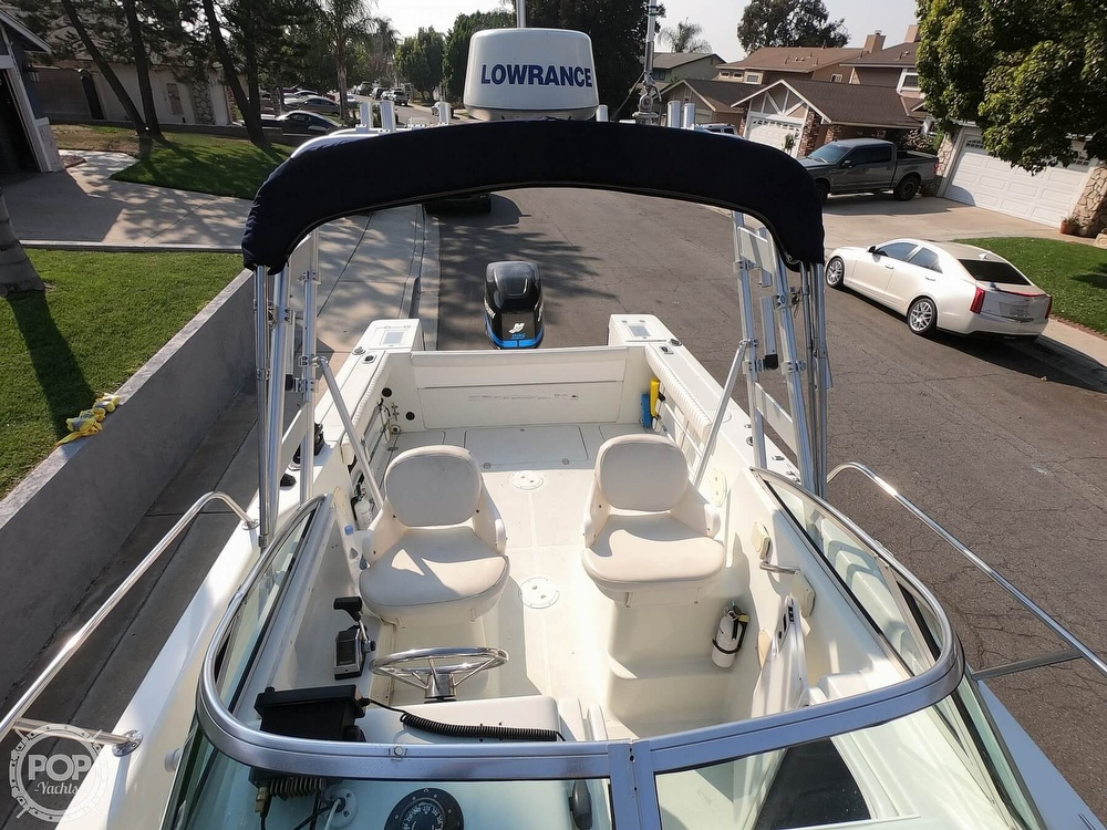 1998 Starcraft boat for sale, model of the boat is 2490 Expedition & Image # 11 of 40